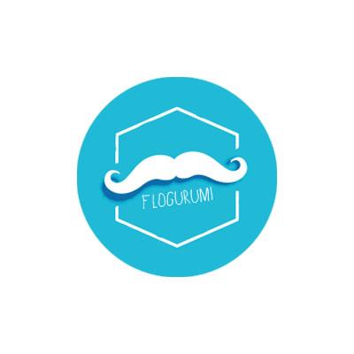 Création logo et déclinaison réseaux sociaux blog images