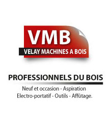 Velay machine à bois images