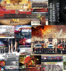 Calendriers image