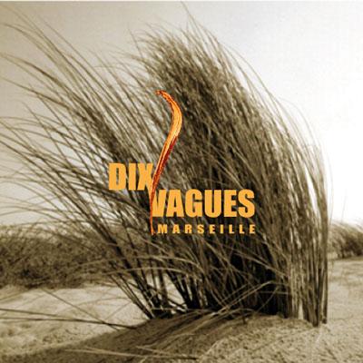 Restaurant Dix-Vagues picto